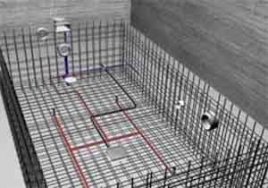 Подробно о технологии строительства бассейнов