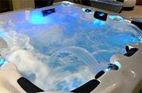 Домашний спа-бассейн
