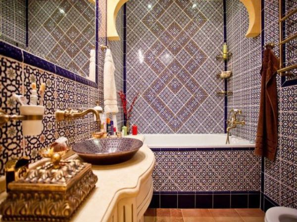 дизайн интерьера маленькой ванной комнаты фото идеи