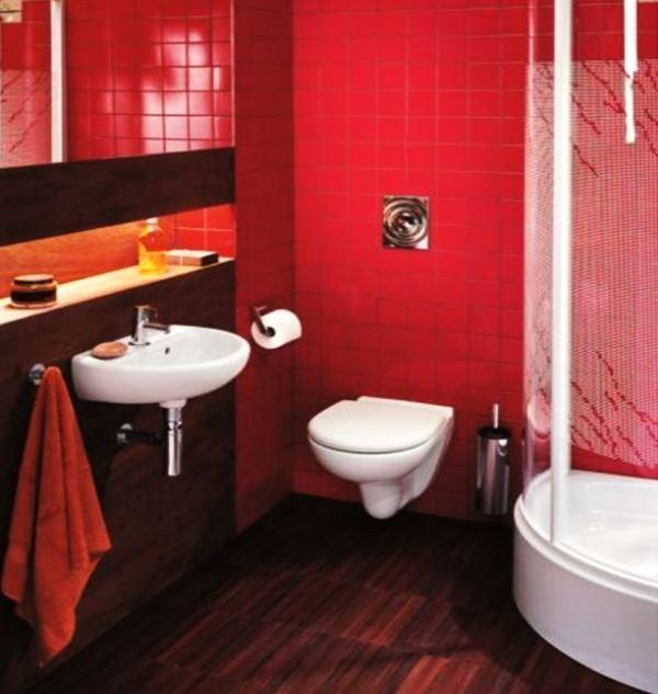дизайн маленьких ванных комнат и туалетов фото