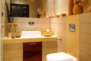 дизайн малогабаритных ванных комнат фото 12