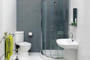 дизайн малогабаритных ванных комнат фото 17