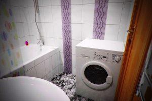 дизайн малогабаритных ванных комнат фото 7