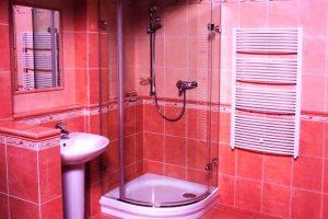 дизайн малогабаритных ванных комнат фото 8