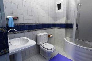 дизайн малогабаритных ванных комнат фото 9