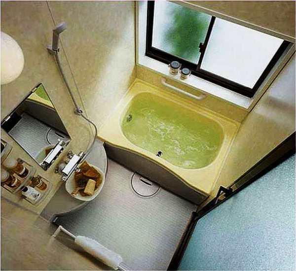 дизайн ванной 3 кв.м фото без туалета
