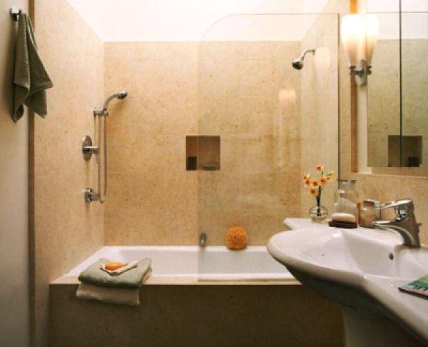 дизайн ванной комнаты 3 кв м плиткой фото