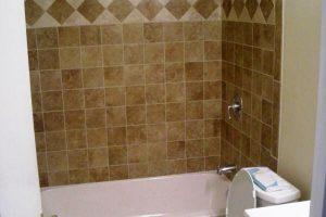 ванная комната в хрущевке фото 2