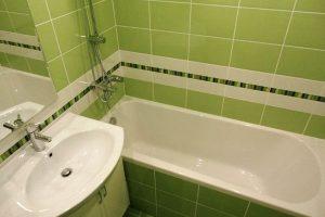 ванная комната в хрущевке фото 25