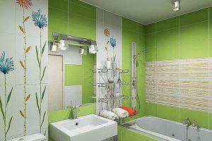 ванная комната в хрущевке фото 26
