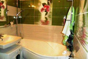 ванная комната в хрущевке фото 30