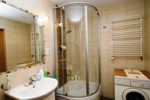 ванная комната в хрущевке фото 34