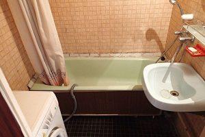 ванная комната в хрущевке фото 35