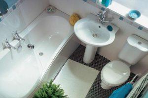 ванная комната в хрущевке фото 38
