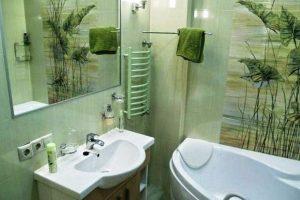 ванная комната в хрущевке фото 39