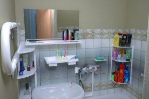 ванная комната в хрущевке фото 40