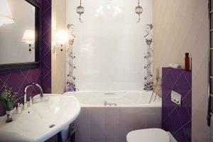 ванная комната в хрущевке фото 44