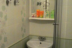 ванная комната в хрущевке фото 46