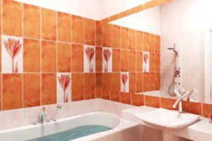 ванная комната в хрущевке фото 49