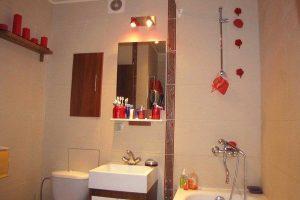 ванная комната в хрущевке фото 50