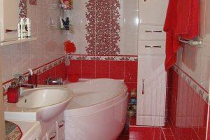 ванная комната в хрущевке фото 51
