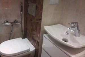 ванная комната в хрущевке фото 53
