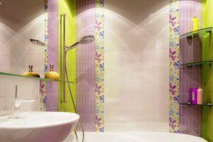 ванная комната в хрущевке фото 54