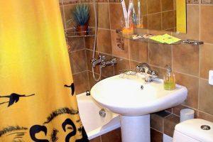ванная комната в хрущевке фото 55