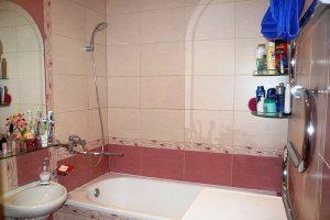 маленькая ванная комната 3 кв метра дизайн фото 15
