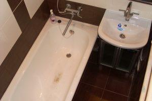 маленькая ванная комната 3 кв метра дизайн фото 2