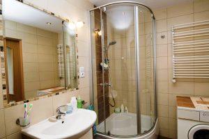 маленькая ванная комната 3 кв метра дизайн фото 20