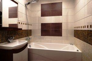 маленькая ванная комната 3 кв метра дизайн фото 21