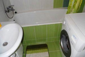 маленькая ванная комната 3 кв метра дизайн фото 24