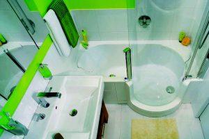 маленькая ванная комната 3 кв метра дизайн фото 25