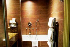 маленькая ванная комната 3 кв метра дизайн фото 3