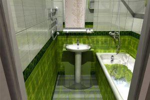 маленькая ванная комната 3 кв метра дизайн фото 31