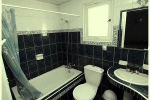 небольшие ванные комнаты интерьер фото