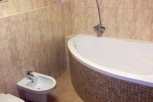 ремонт малогабаритных ванных комнат фото