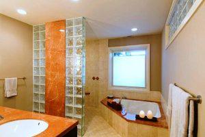 угловая ванна фото 12