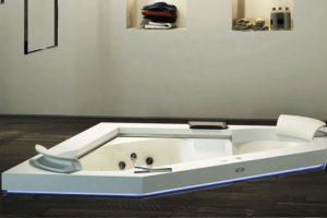 угловая ванна фото 18