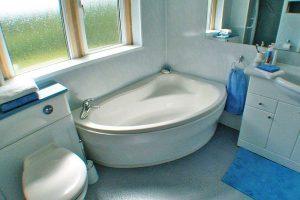 угловая ванна фото 44