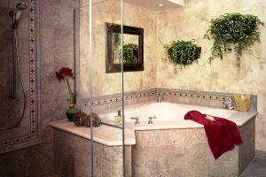 угловая ванна фото 48