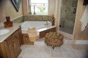 угловая ванна фото 51