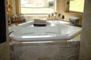 угловая ванна фото 56