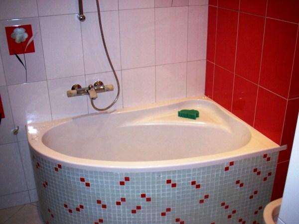 ванная 3 кв м дизайн фото