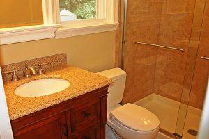 ванная комната дизайн фото в малогабаритных квартирах