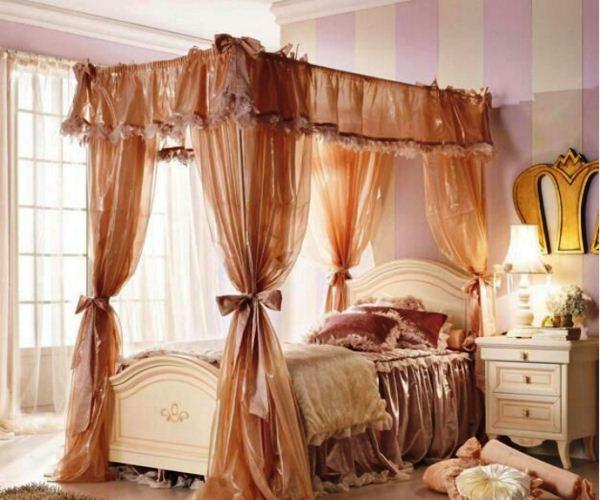 детская спальня для девочек фото 10