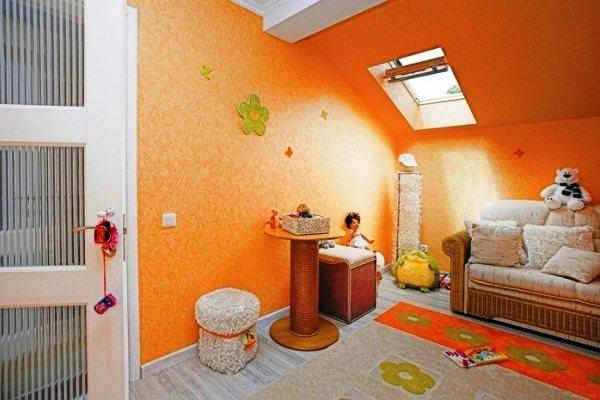 детская спальня для девочек фото 3