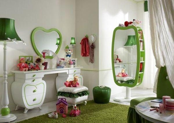 детская спальня для девочек фото 8