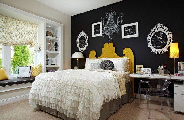 детская спальня для девочек фото